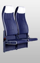 Bus & Truck Seats - Perfect 3200