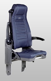 Bus & Truck Seats - Perfect 5000